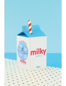 Post-It - Milky Notes