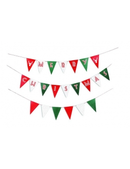 Flag - Christmas Party Flags