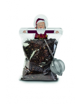 Tea egg - Hot Santa