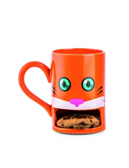 Cookie cup - Monster (Caddy the Cat)
