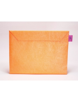 Tablet Sleeve (mini) - Peach (Neon orange)