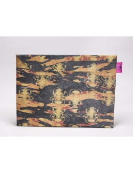 Tablet Sleeve (mini) - Camouscarabeo