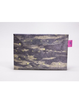Tablet Sleeve (mini) - Camourobot