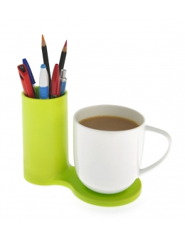 Bordskåner - Jot Desk Coaster (Lime)