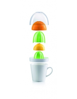 Citruspresser - Cactus Juicer