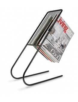 Magazine Holder (Black)