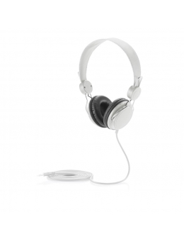 Headset  - Headphone (White)