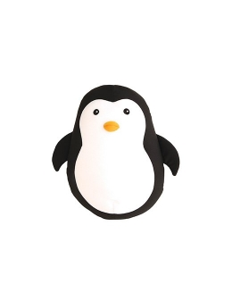 Head rest – Zip and flip Penguin
