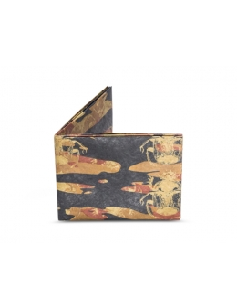 Wallet - Camouscarabeo