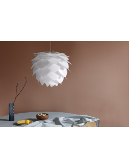 Lamp - Silvia medium (White)