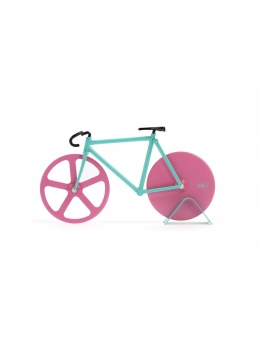 Pizza Cutter - Fixie (Watermelon)