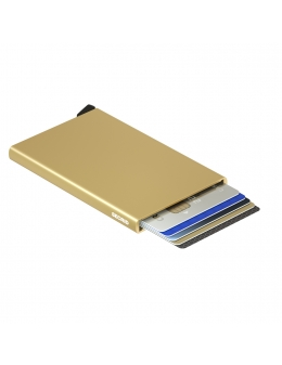Cardholder - Basic (Gold)