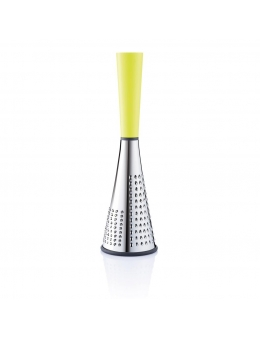 Cheese grater - Spire (Lime)