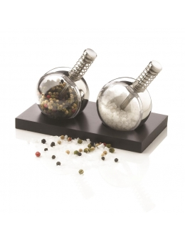 Salt & pepper set - Planet