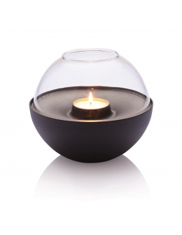 Tealight holder - Vlam