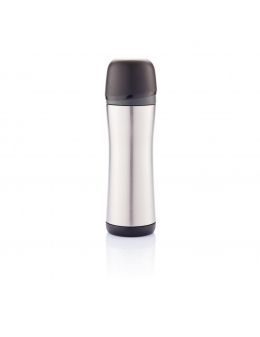 Thermo bottle - Boom Hot (Black)