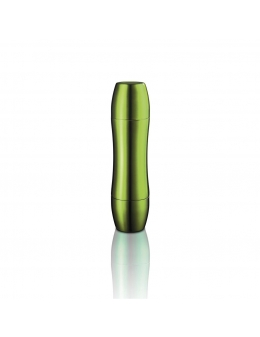 Thermo bottle - Wave (Lime)